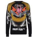 Phython Crew Sweatshirt
