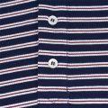 Lined Polo Shirt