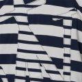 Stripe Anchor T Shirt
