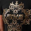 Baroque Logo T Shirt