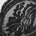 Greca Border Lace Bralette