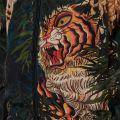 Tiger Bamboo K Way Jacket