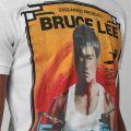 Bruce Lee Fear T Shirt
