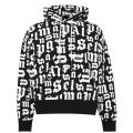 All Over Monogram Oth Hoodie