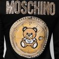 Moschino W Bear Drs Ld94