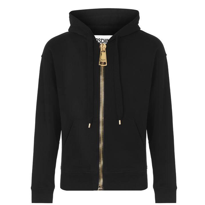 Moschino Max Zp Swt Sn04   Garment Quarter